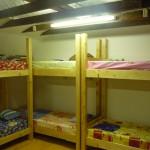 (Русский) Спальное помещение