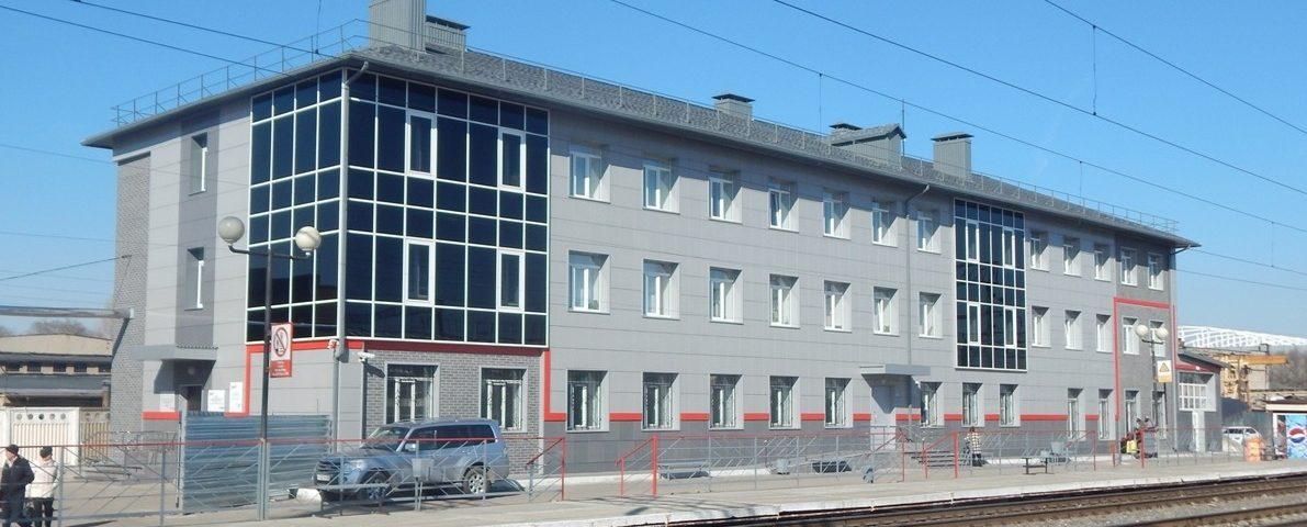 Станция Придача Воронеж