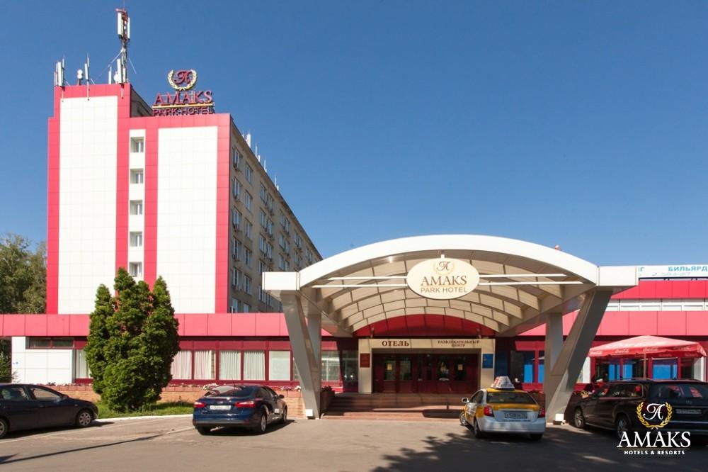 Амакс отель воронеж
