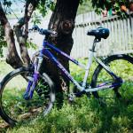 Велосипед в прокат