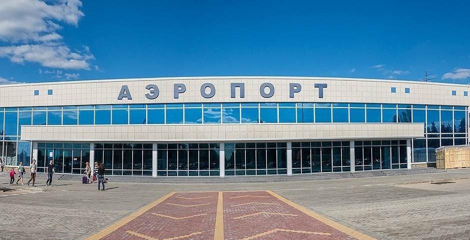 Как доехать до Аэропорт Воронеж