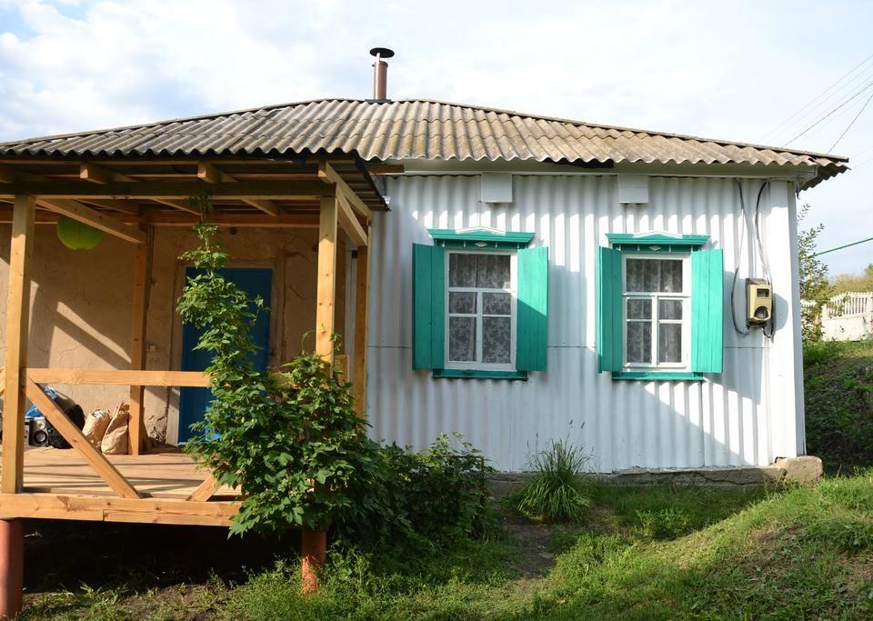 Гостиница в Дивногорье