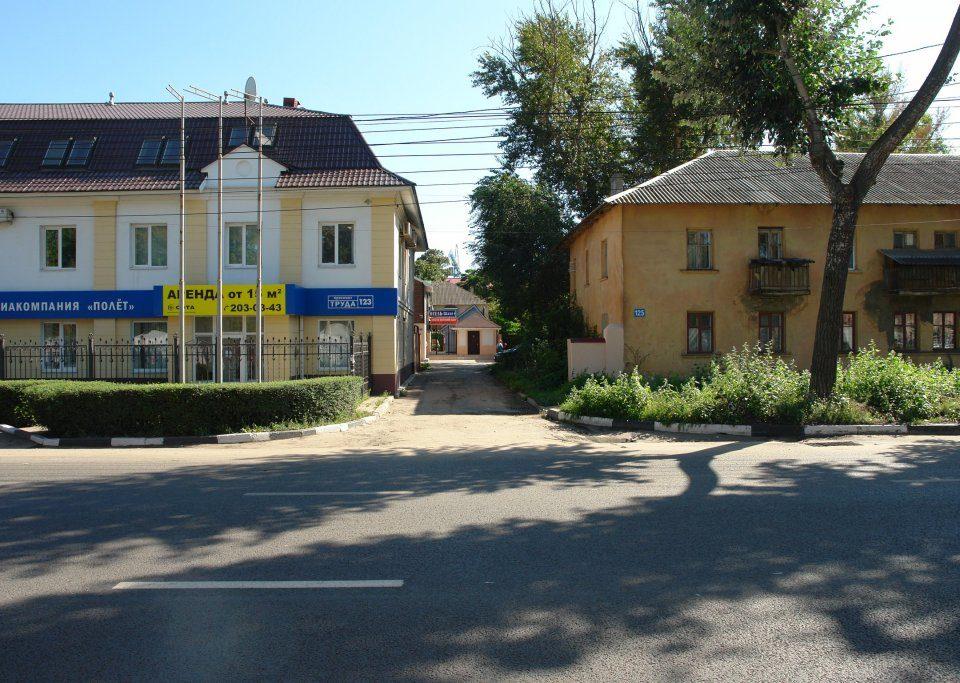 Отель Шале Воронеж